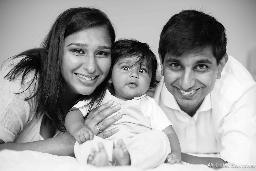 Family Photography - Ealing