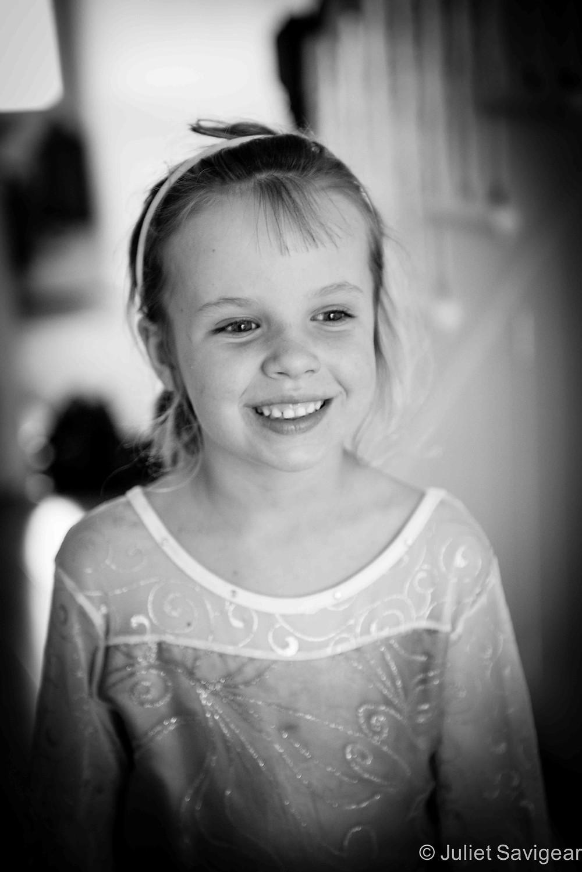 Children's Portrait Photography, Tooting