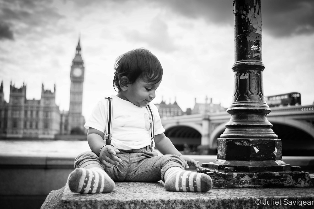 Baby Photography Westminster