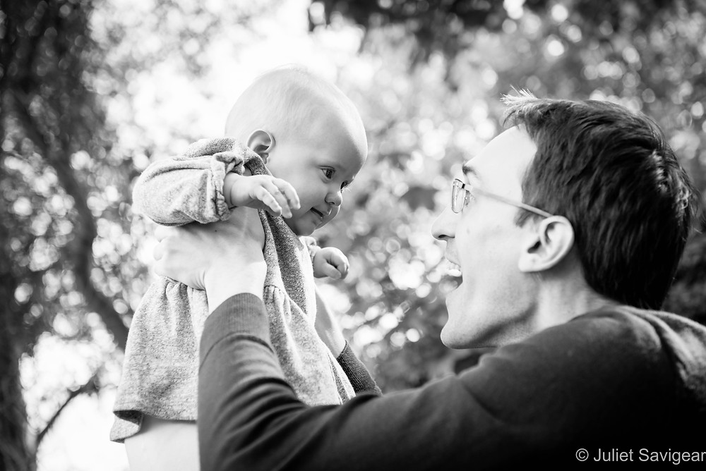 Up High - Baby & Family Photography, Hampstead