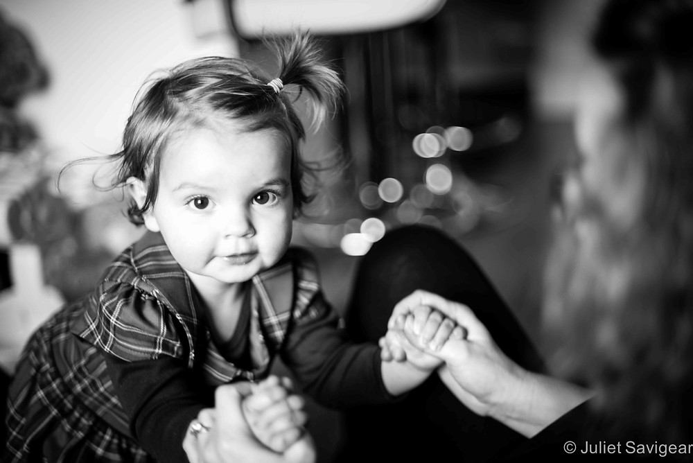 Playing With Mummy - Family Photography, Norwood