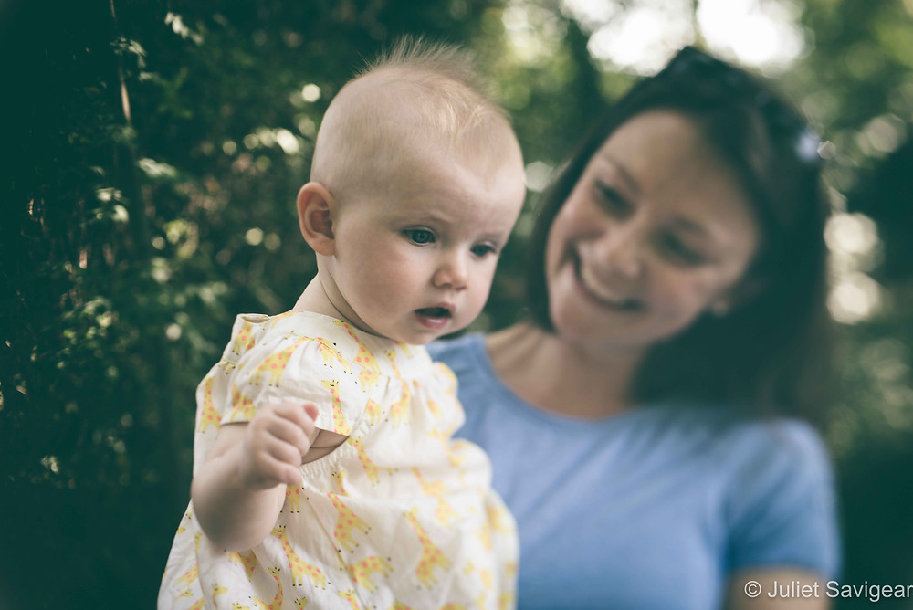 Lens Whacking - Family Photography - Wandsworth Common