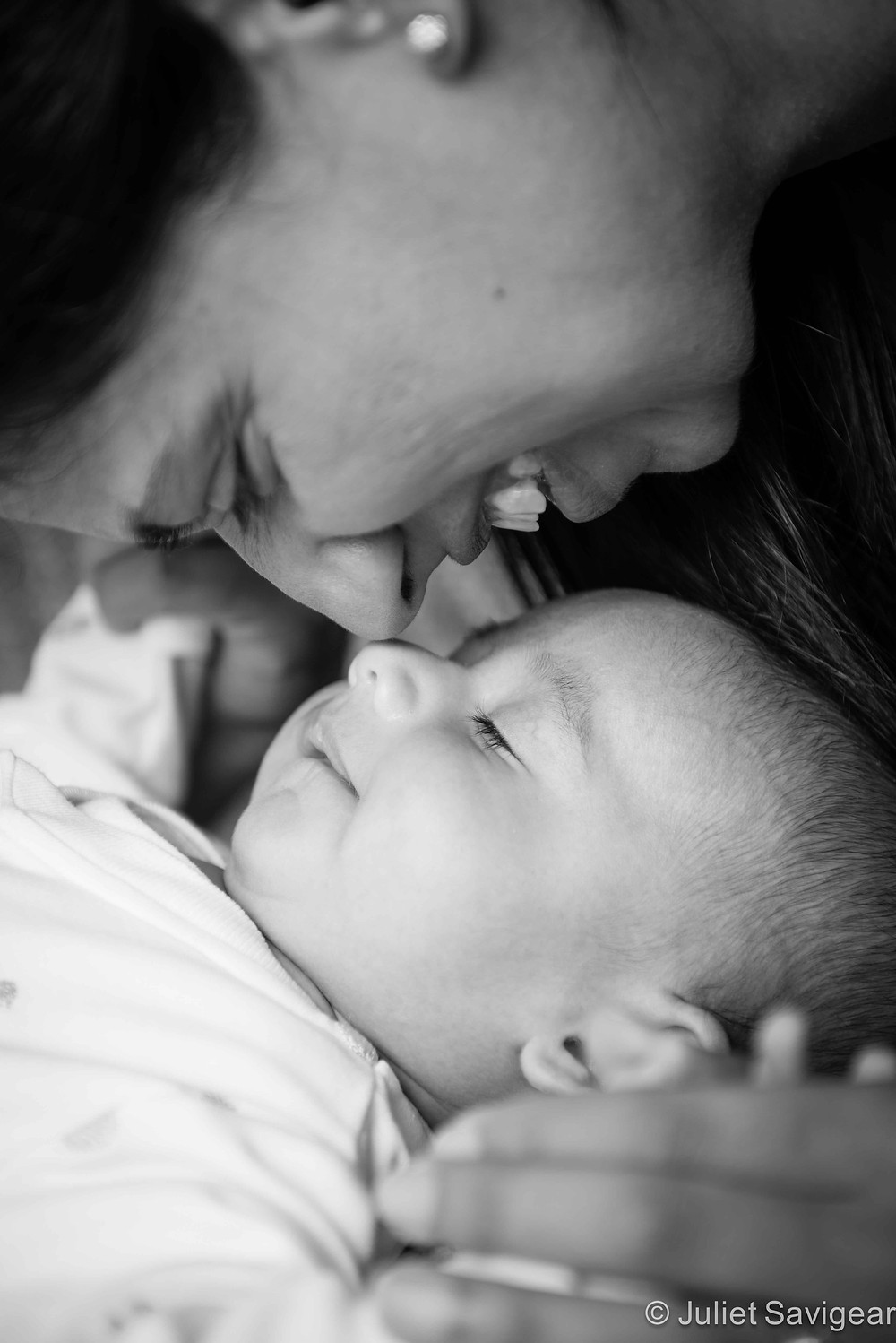 Closeness - Baby & Family Photography, Croydon