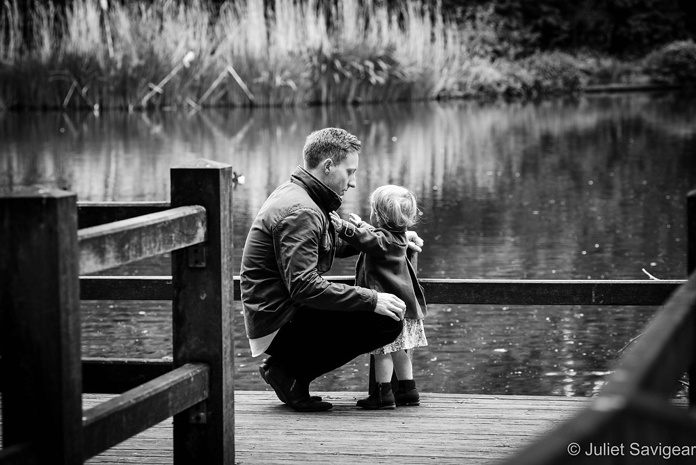 Father & Daugther