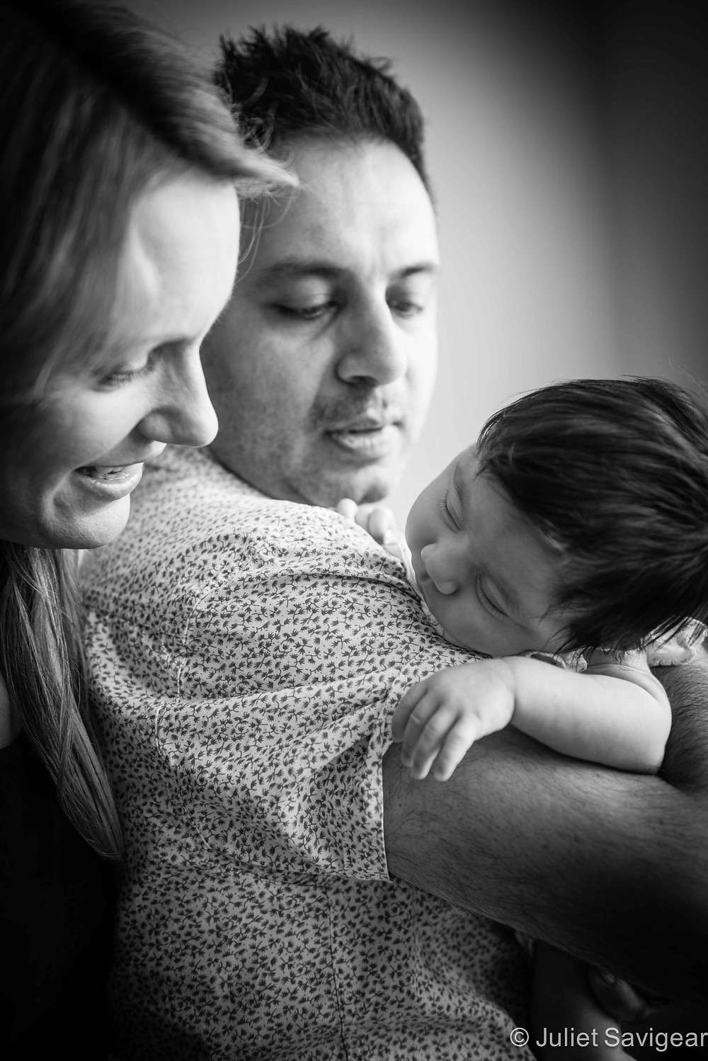 Family Portrait - Baby & Family Photography, Ealing