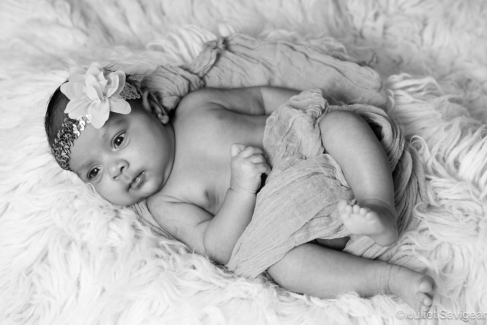 Pretty Girl - Baby Photography, Mitcham