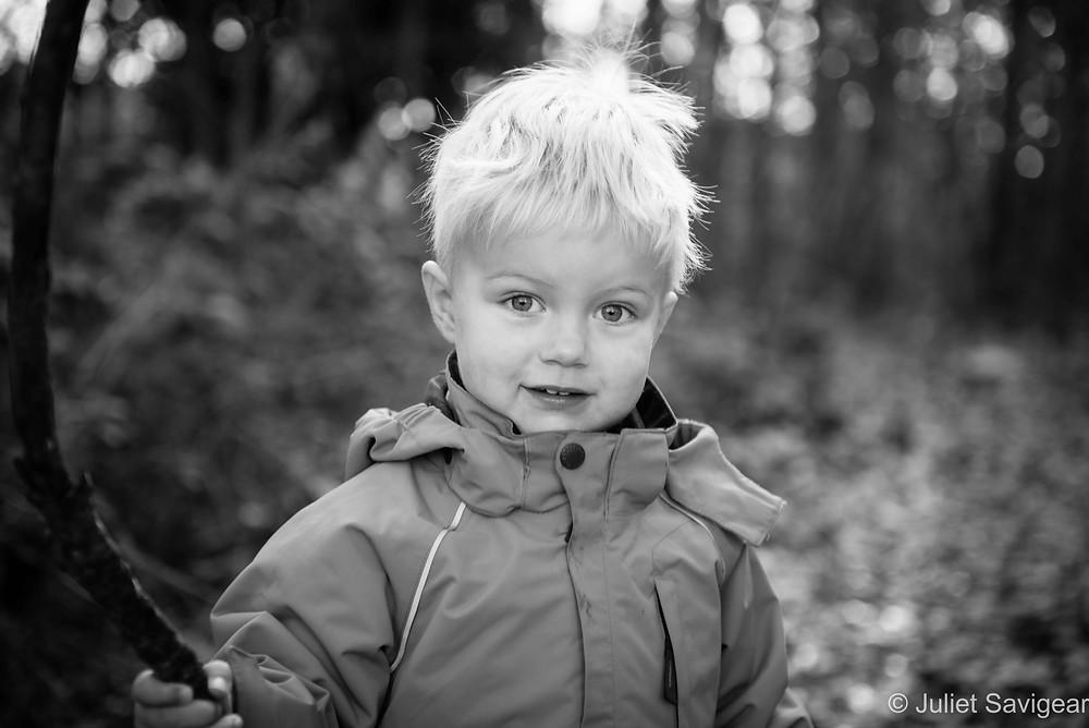 Children's Photography, Clapham Common