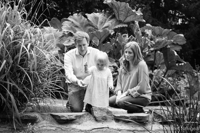 Family Photographer - The Rookery, Streatham Common