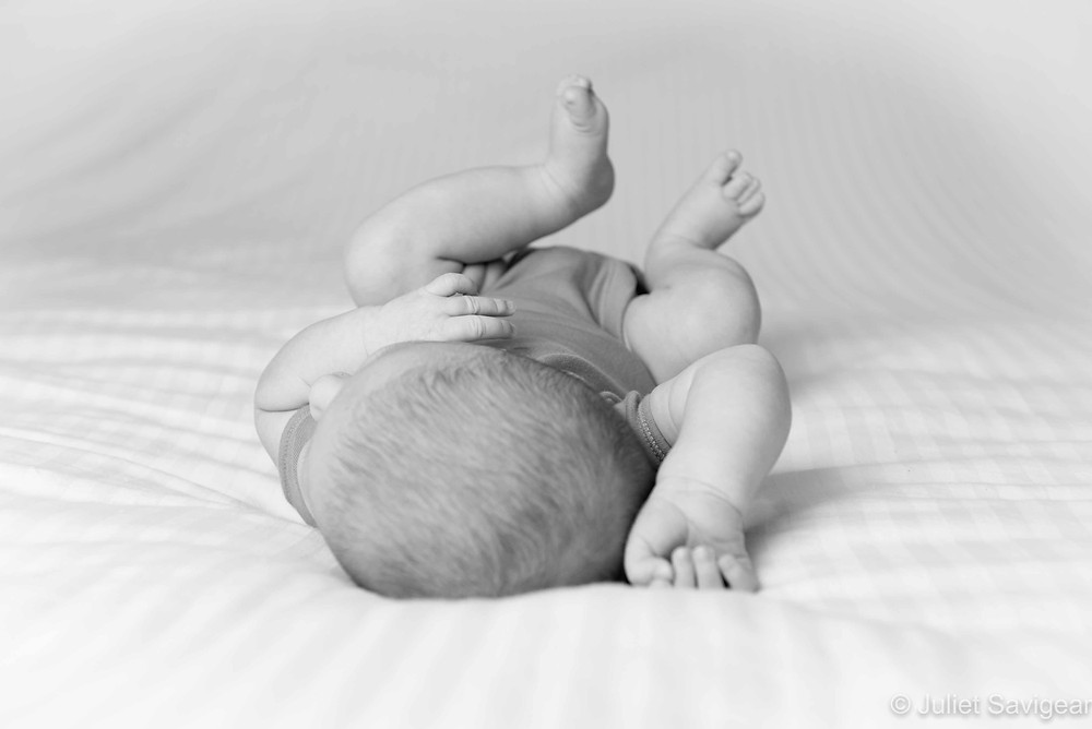 Baby Photography - Palmers Green