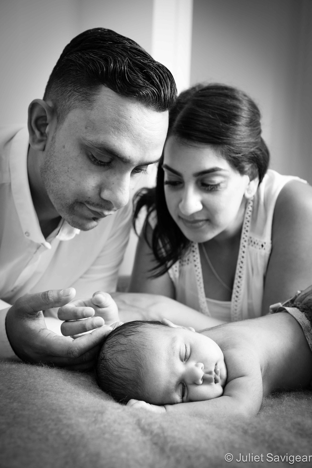 Family Portrait - Baby & Family Photography, Mitcham