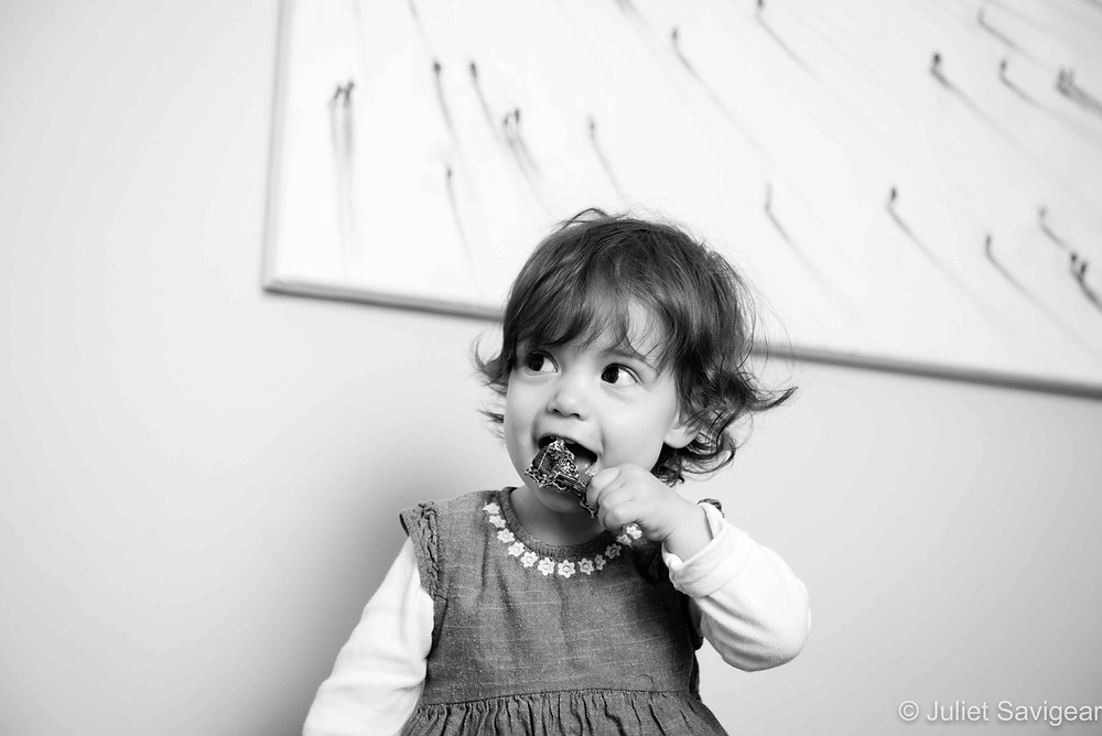 Toddler Photography - Balham