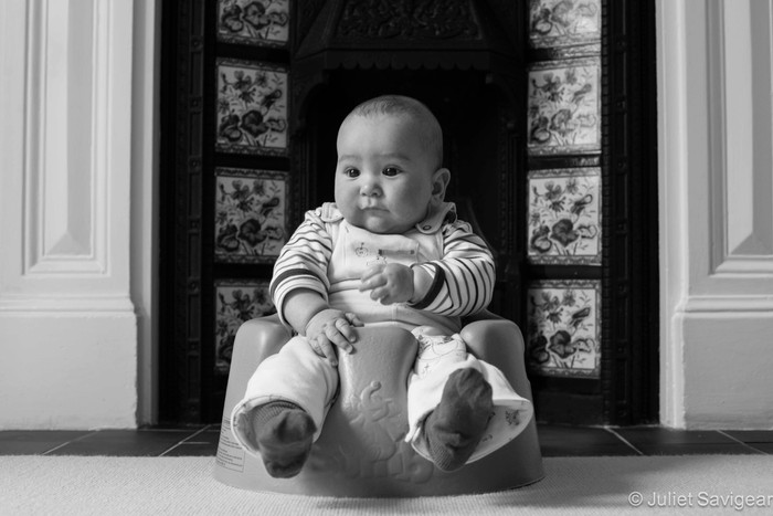 Baby Photography Shoot - Wimbledon, SW19
