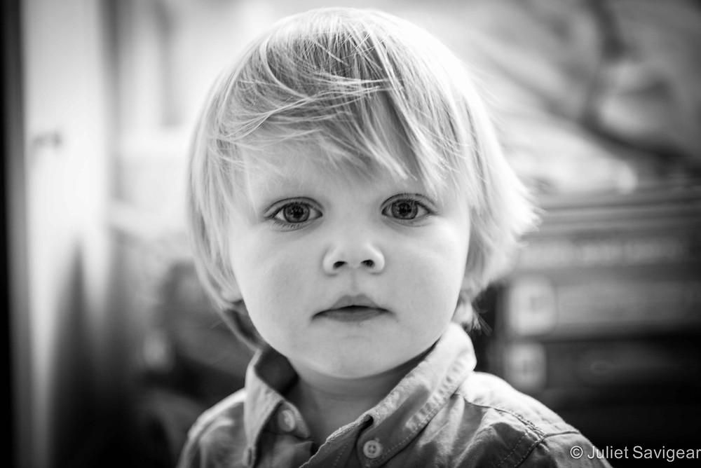 Children's Photography, Clapham