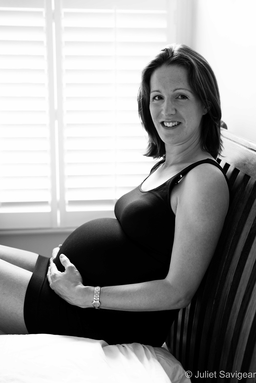 Bump - Maternity Photography, Clapham South