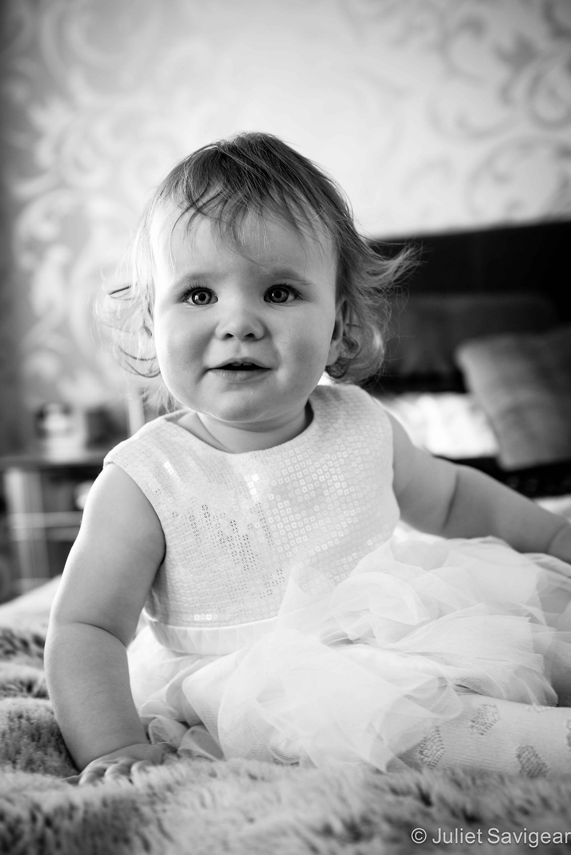 Children's Portrait Photography, Clapham