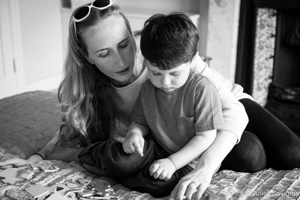 Jigsaw - Family Photography, Wimbledon