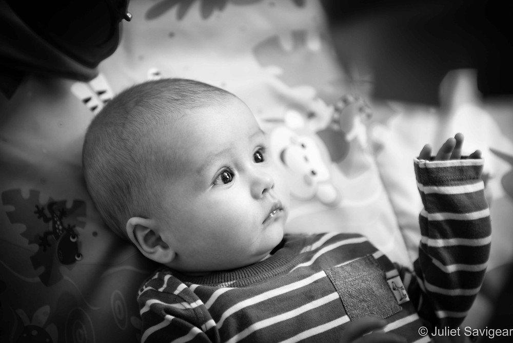 Playtime - Baby Photography, South Kensington