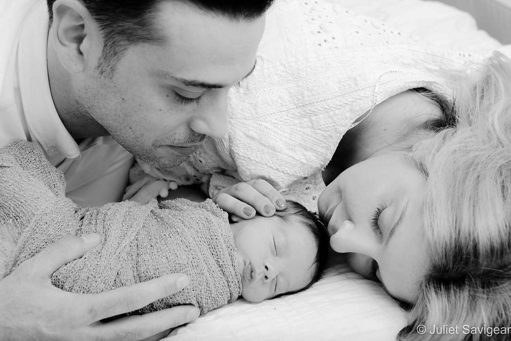 Love Of A Newborn Baby