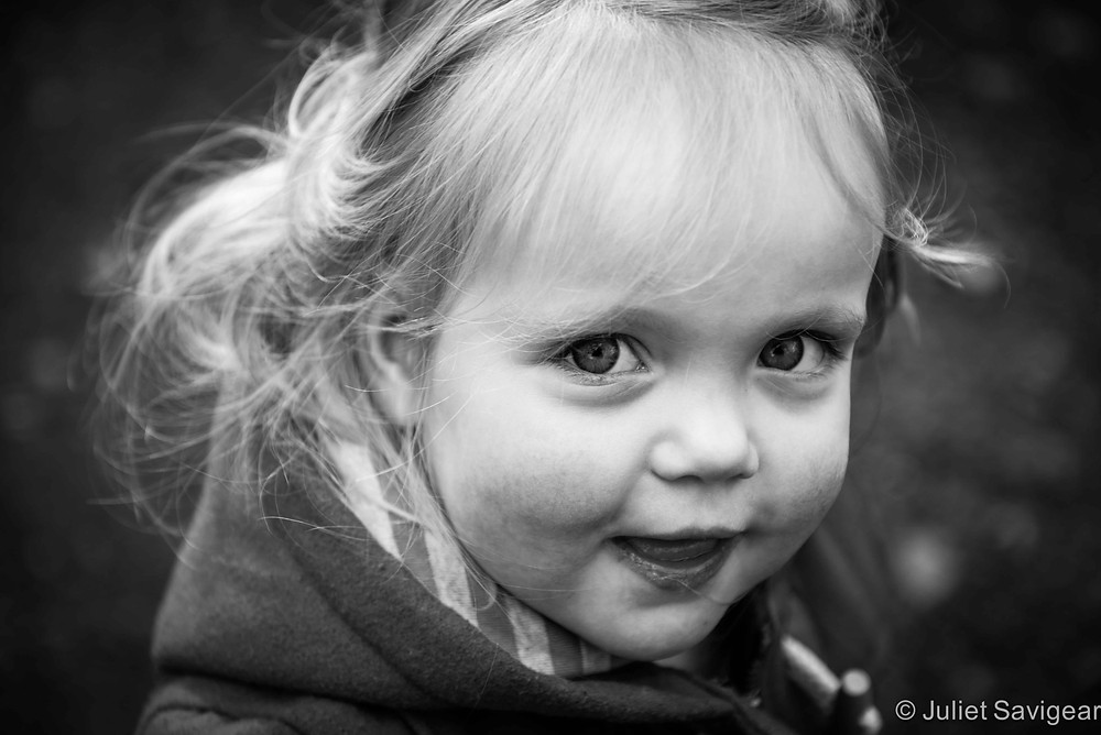 Children's Photography, Hampstead Heath
