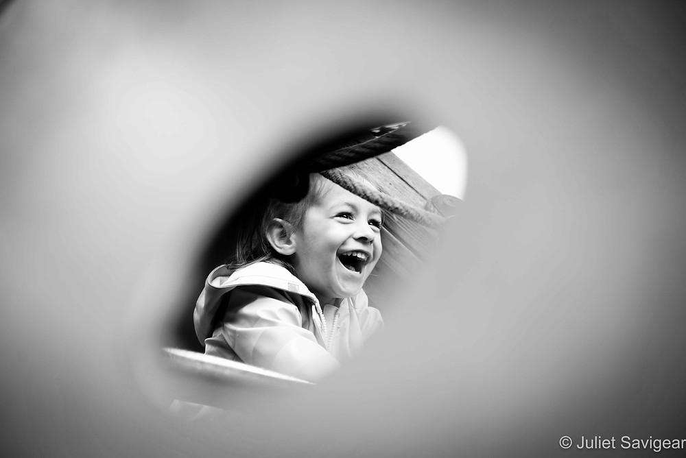 Playground - Children's Photographer, Chiswick