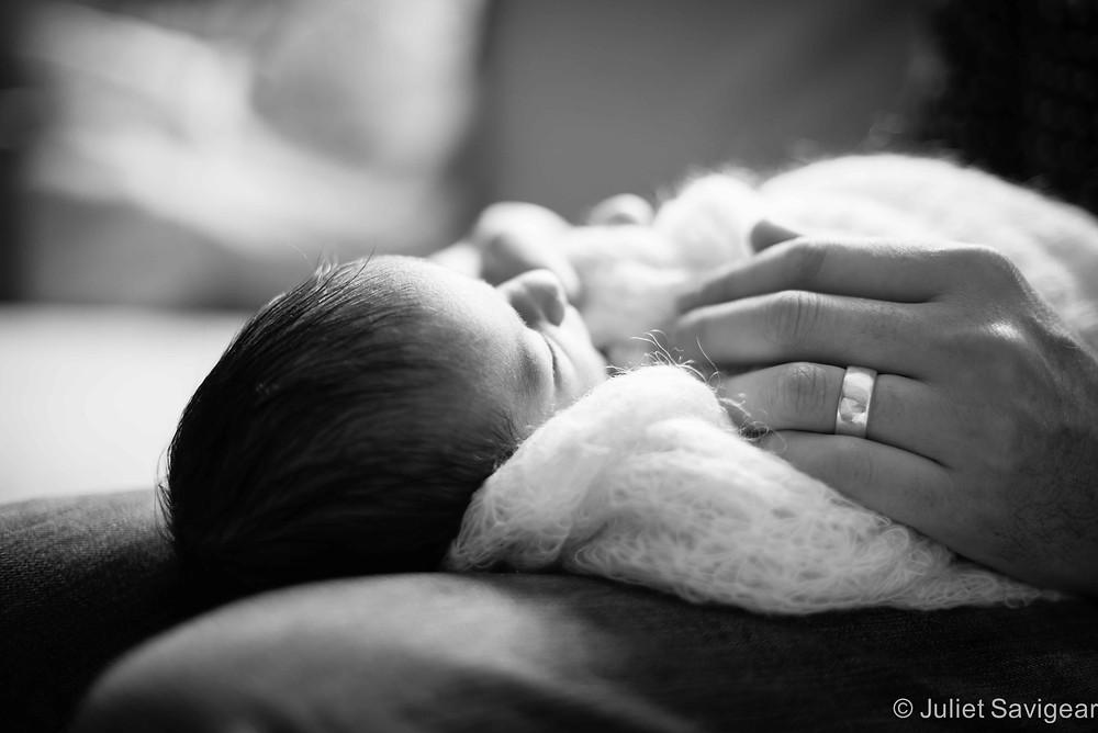 Cosy Baby - Newborn Baby & Family Photography, Brixton