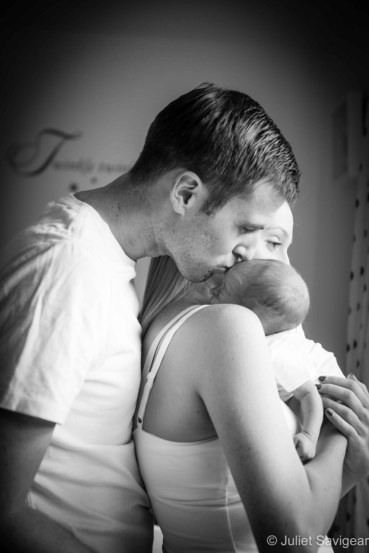 Newborn Baby Photography, Sutton