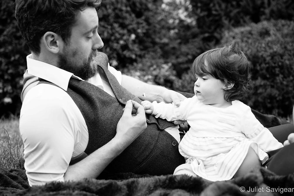 Daisy - Baby & Family Photography, Penge