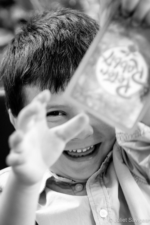 Children's magic tricks