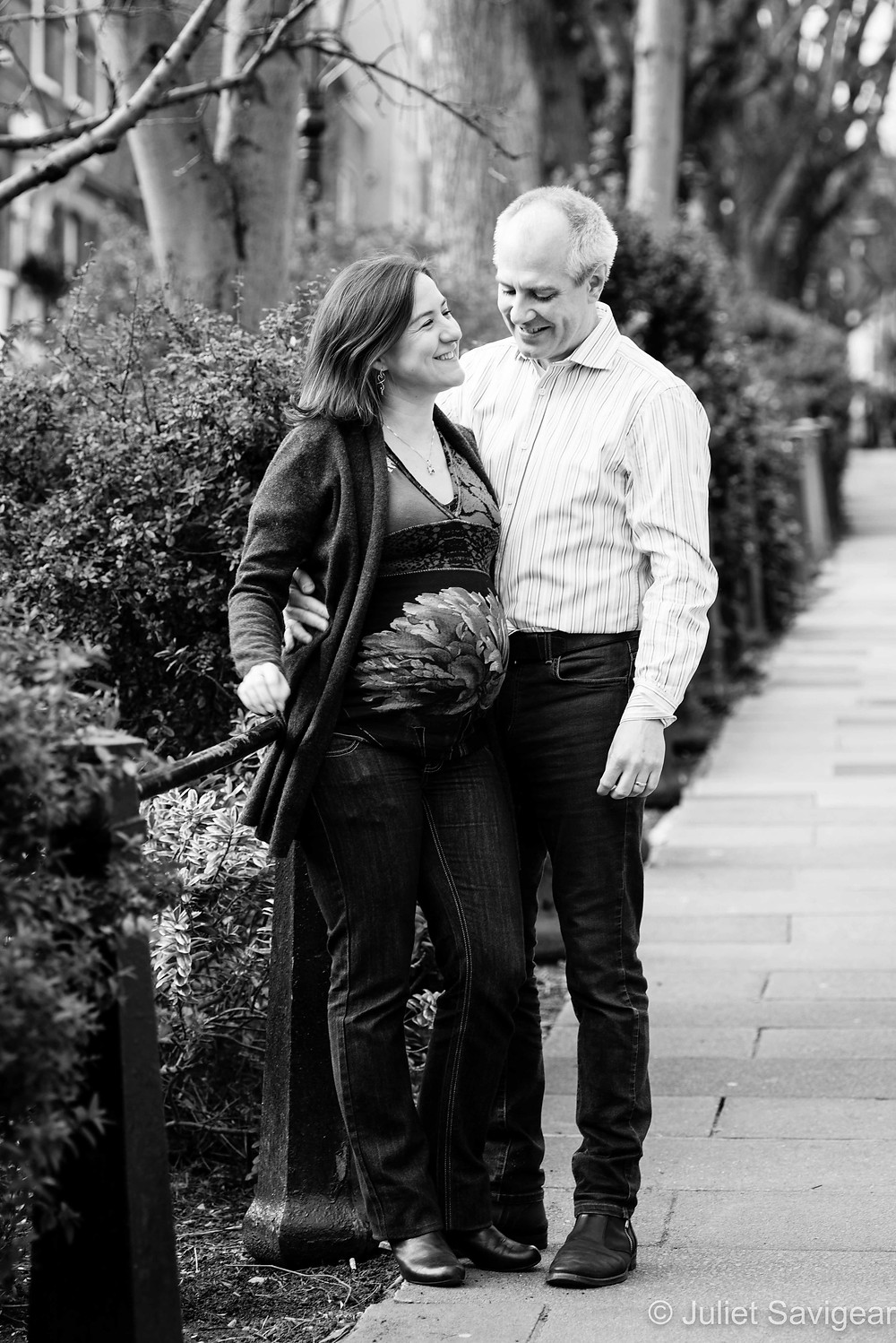 Maternity Photography - Hampstead