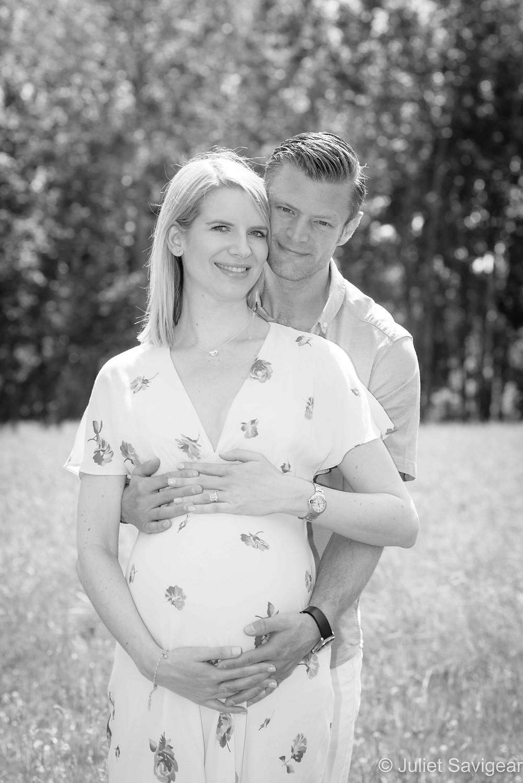 Baby coming soon!