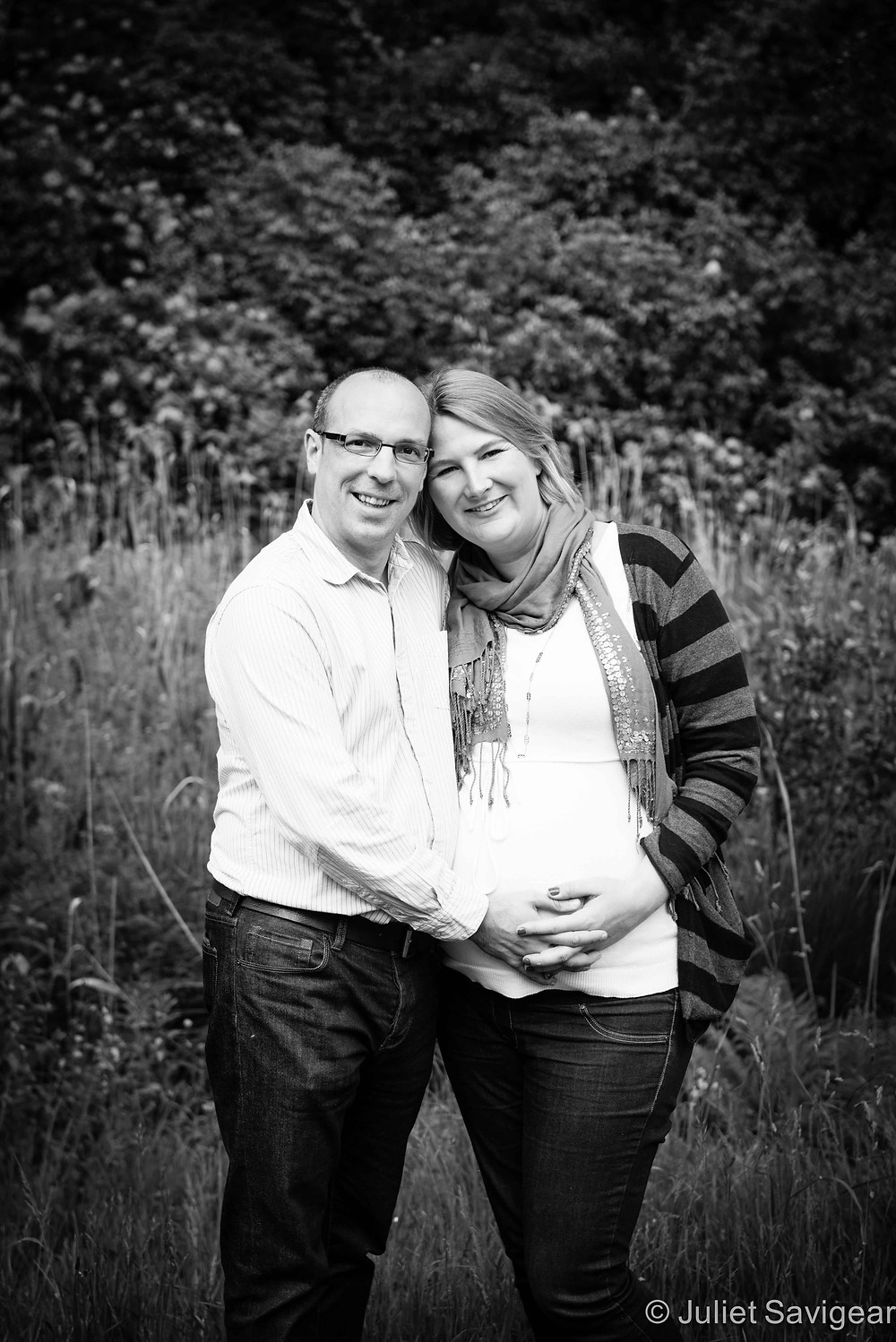 Expecting - Maternity Photography, Great Windsor Park, Surrey