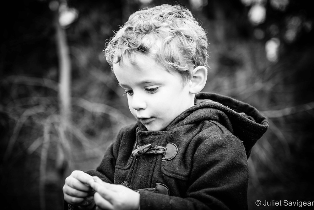 Little Things - Children's Photography, Chiswick