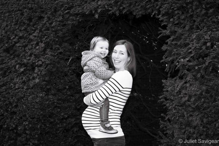 Maternity Photographer - Brockwell Park