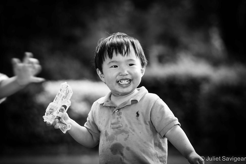 Pure Joy! Children's Photography, Wapping, London