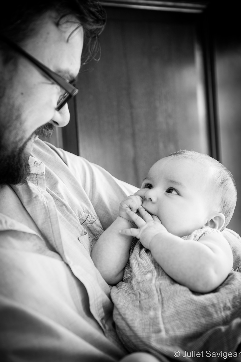 Daddy's Girl - Baby & Family Photography, East Dulwich