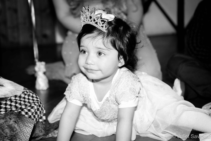 First Birthday Party Photographer - Carshalton