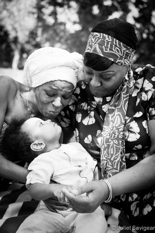 Grandmas - Baby & Family Photography, Maida Vale