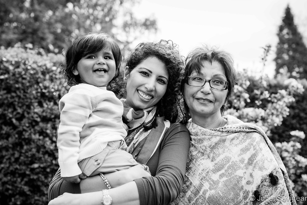Family Portrait Photography, North Harrow