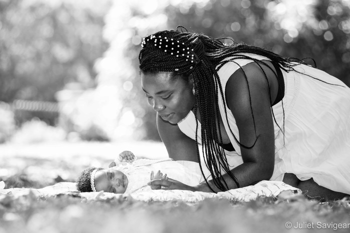 Baby & Family Photographer -Dulwich Park
