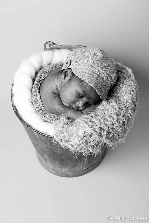 All Cosy - Newborn Baby Photography, Ilford, Essex