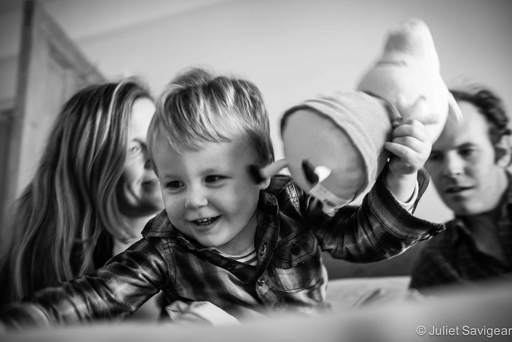 Family Photo Shoot - Southfields