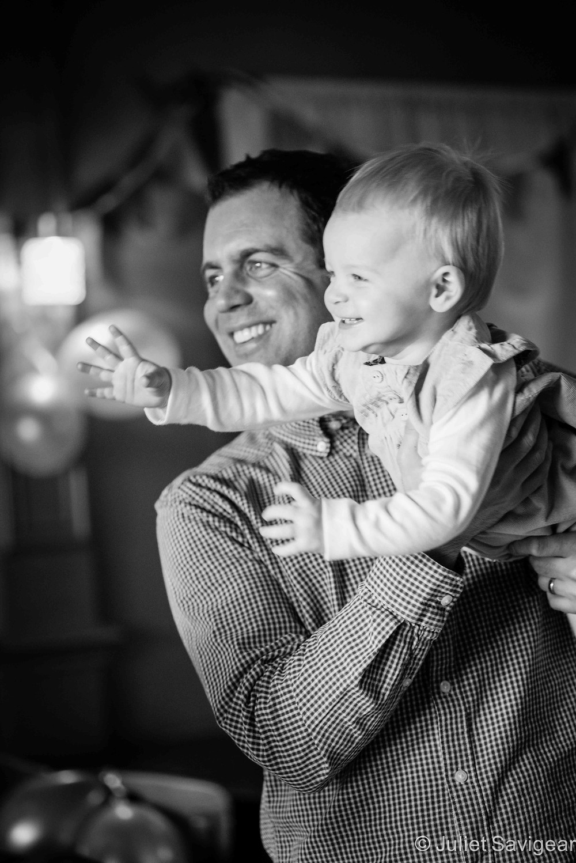 Big Smiles - Family Photography, Balham