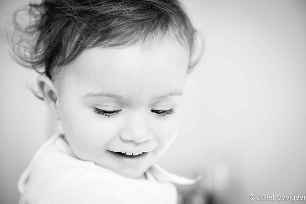 Big Sister - Children's Photography, Battersea