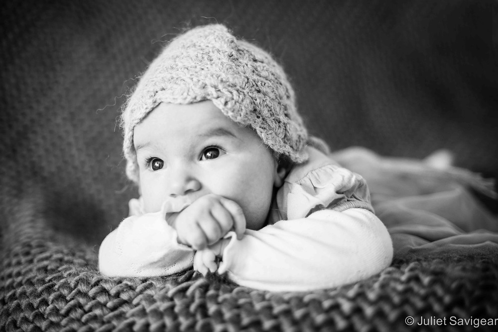 Little Cutie - Baby Photography, Norbury