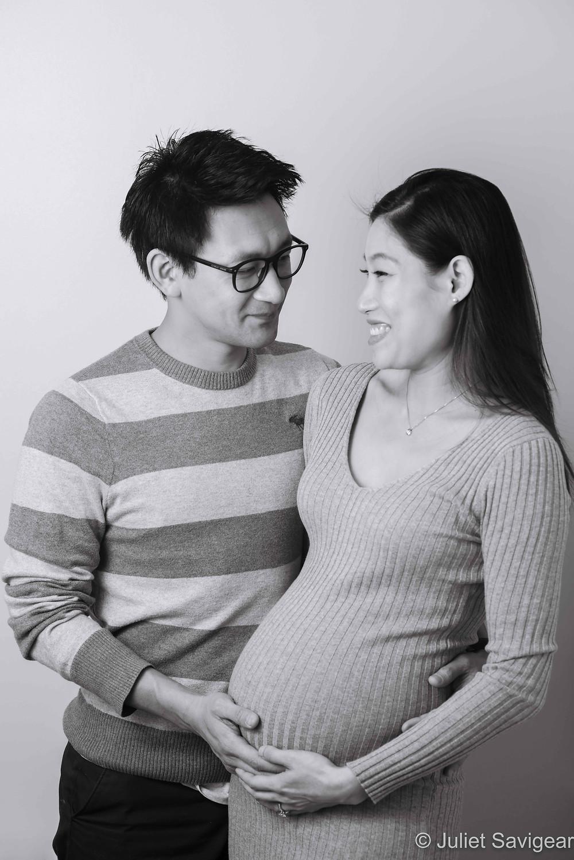 Joy - Pregnancy Photos