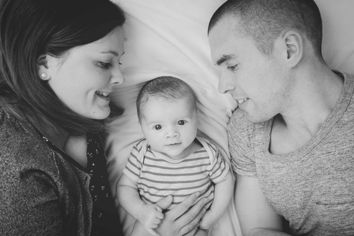 Baby & Family Photographer - Putney