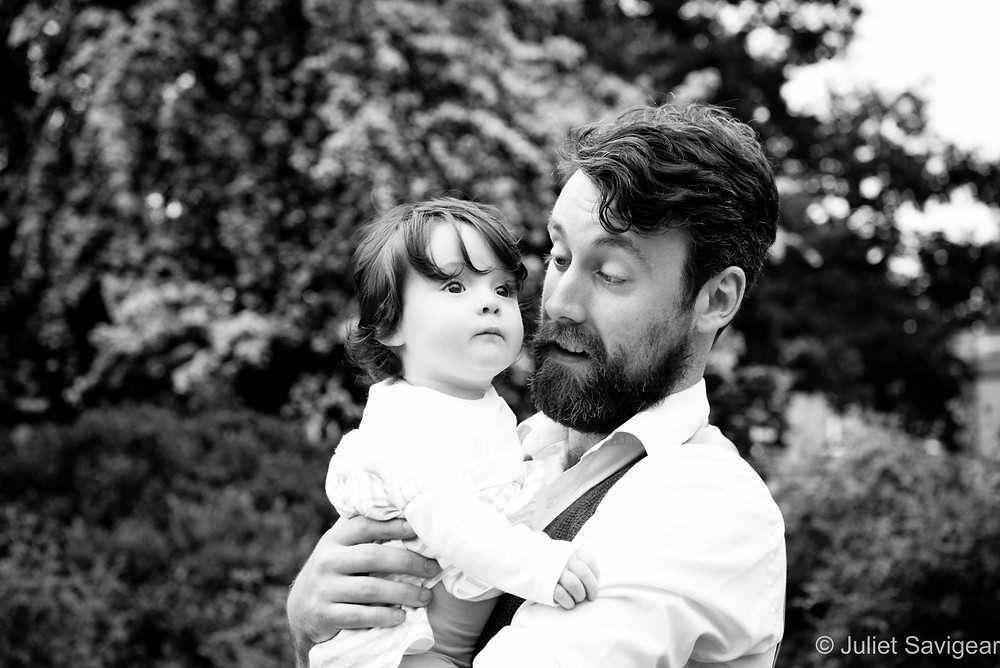 Daddy's Girl - Family Photography, Penge