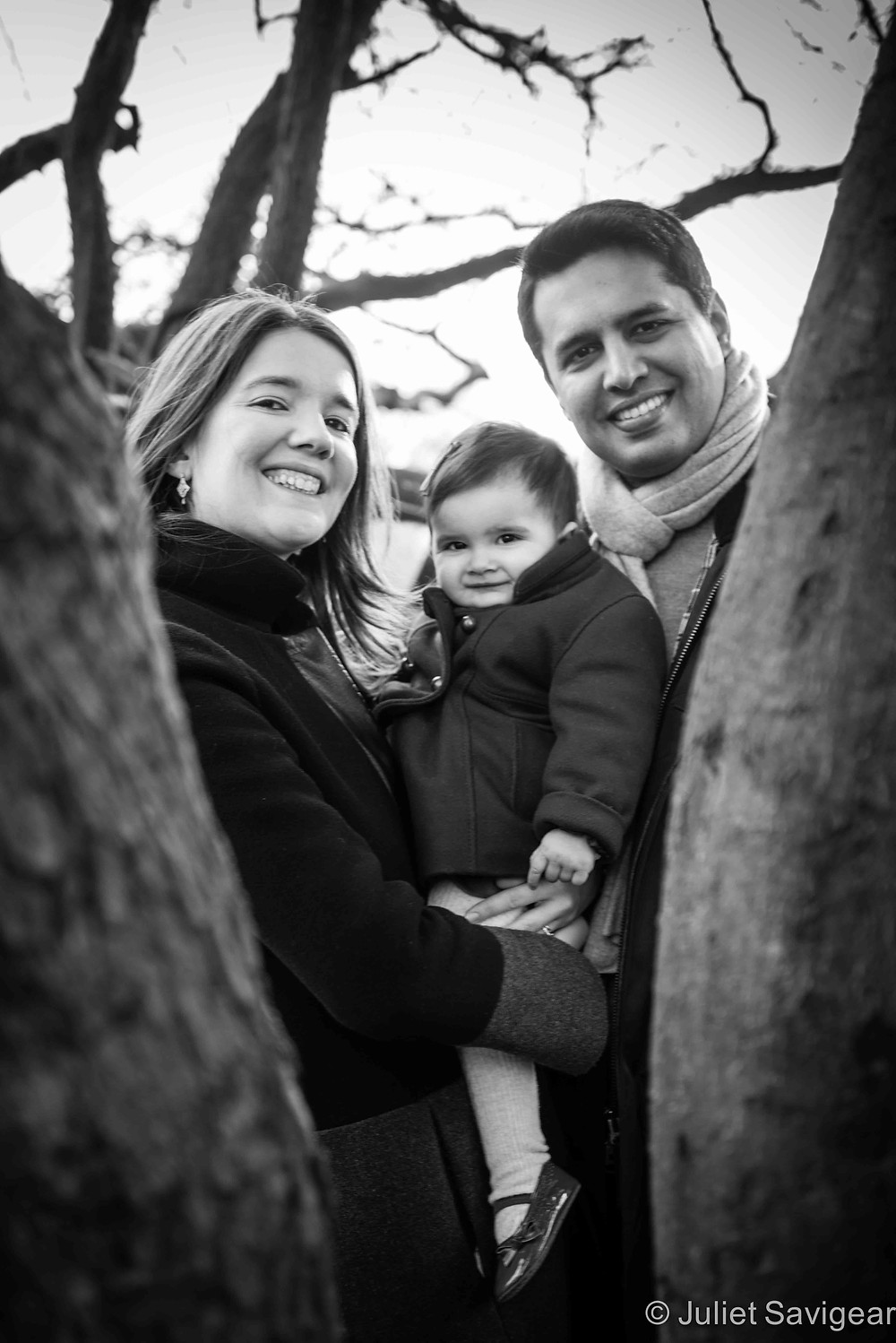 Family Photography - Clapham Common