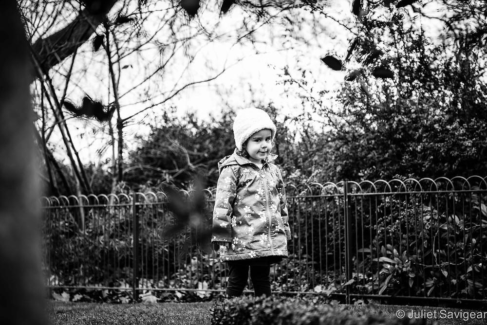 Children's Photography - Battersea Park