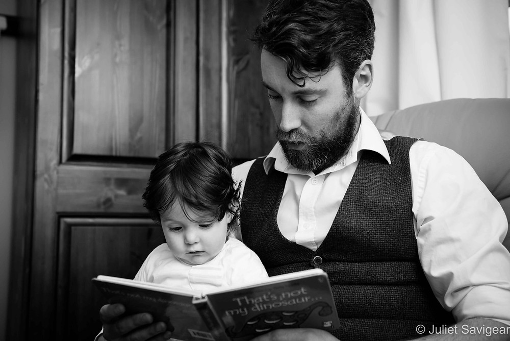 Story Time - Baby & Family Photography, Penge